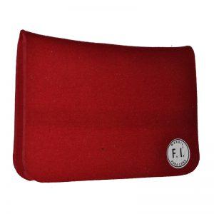 Mandil brasilero FI pura lana de 15 mm. codigo 0744 2