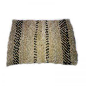 Pelera de lana codigo 0425 2
